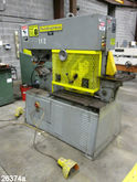 66 TON PEDDINGHAUS IRONWORKER