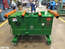 PEDDINGHAUS REBAR BENDER