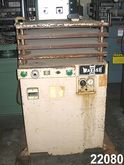 1 TON WABASH KOOLGAP COLD PRESS