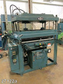 30 TON WABASH HYDRAULIC PRESS