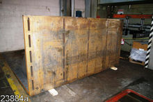"95"" X 48"" X 48"" HEAVY DUTY ANGL"