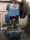 70 TON HEIM O.B.I. PUNCH PRESS