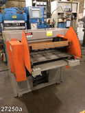 50 TON ZED DIE CUTTING PRESS