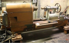 "36"" TAYLOR SPINNING LATHE"