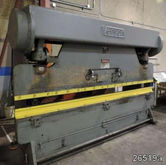 12 FT. X 12 GA. VERSON PRESS BR