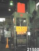 Used 250 TON HPM HYD
