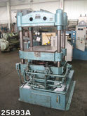 50 TON ELMES MOLDING PRESS