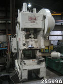 Used 110 TON BLISS C
