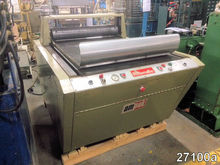 AMPAK DIE CUTTING MACHINE