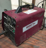 THERMAL ARC WELDER