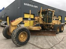 2001 CATERPILLAR 140H w ripper