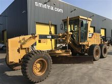 2010 CATERPILLAR 140K w ripper