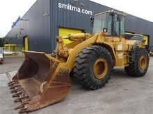 Used 1996 CATERPILLA