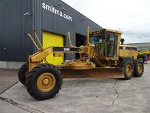 2005 CATERPILLAR 140H II