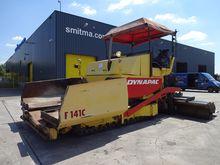 2006 DYNAPAC F141 C