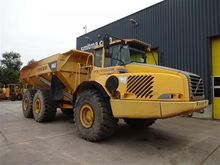 Used 2005 VOLVO A40D