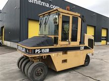 2002 CATERPILLAR PS150 B