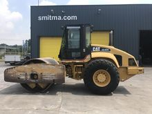 2006 CATERPILLAR CS683 E