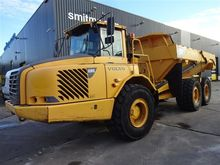 Used 2005 VOLVO A30D