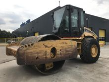 2006 CATERPILLAR CS663 E