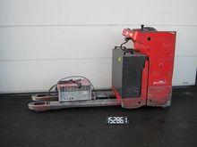 Used 2010 Linde T 20