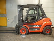 Used 2015 Linde H 70