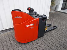 Used 2012 Linde T 20