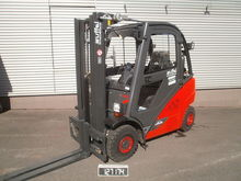 Used 2013 Linde H 20