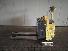 Used 2006 Linde T 20