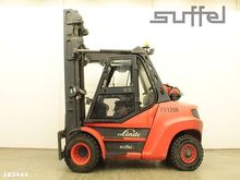 Used 2012 Linde in A