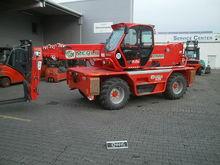 Used 2010 Merlo 45.2