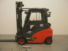 Used 2015 Linde H 20