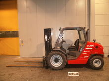 2012 Manitou MH25-4T