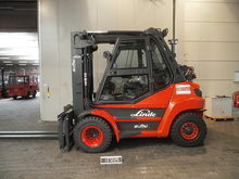 Used 2014 Linde H 80