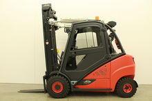 Used 2014 Linde H 30