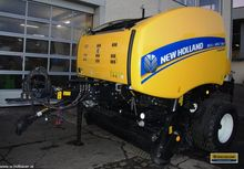 2015 New Holland RB 180