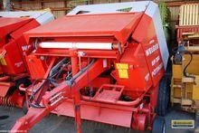 Used Welger RB 200 i