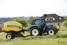 2015 New Holland RB 150