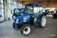 2017 New Holland TD3.50