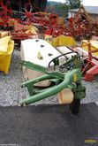 2001 Krone AM 323 S