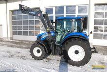 Used 2016 Holland T4