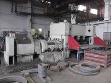 Straightening Machine UBR 16 x