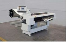 Slitting- and cut to length lin