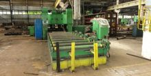 1988 Straightening Machine VEB