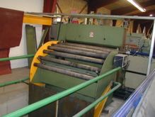 1983 Slitting- and cut to lengt
