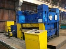 Straightening Machine UBR