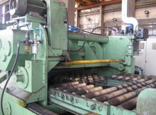 Cut to length line RIZZATO / LD