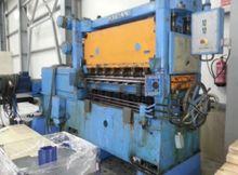 Straightening Machine MARIANI 1