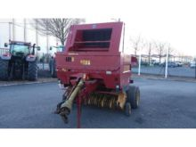 Used 2001 Holland BR