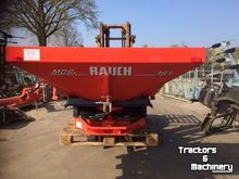 Used 2015 Rauch mds